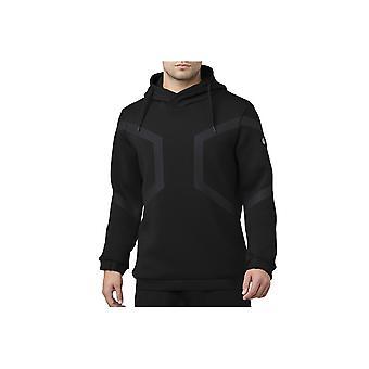 Asics Sechseck PO Hoodie 1533430904 Universal ganzjährig Männer Sweatshirts