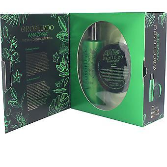 Orofluido Amazonia Set 2 Pz voor dames