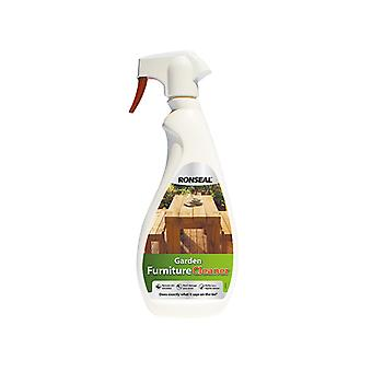 Ronseal Garden Furniture Cleaner 750ml RSLGFC750