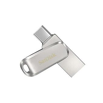 Sandisk Ultra Dual Drive Luxe Usb Type Ctm Flash Drive