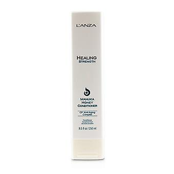 Lanza Healing Strength Manuka Honey Conditioner 250ml/8.5oz