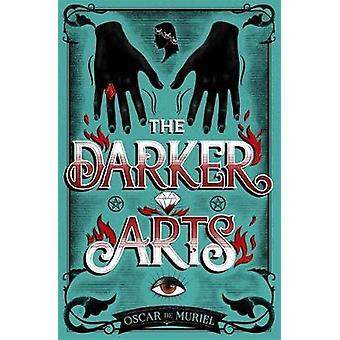 De donkere kunsten Een Frey McGray Mysterie