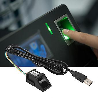 A32- Serratura biometrica della porta, Usb ottica, scanner del modulo lettore di impronte digitali,