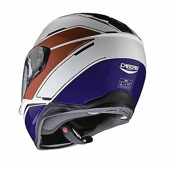 Caberg Drift Tour Full Face Motorcycle Helmet Pinlock-Ready Red