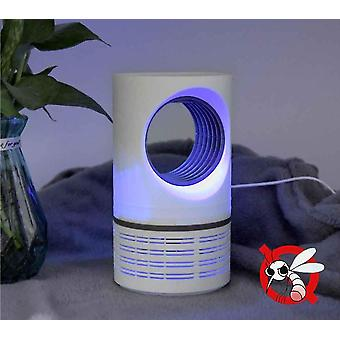 Mosquito Killer Lamp Uv Night Bug Zapper Mosquito Trap Lantern Répulsif Lampe répulsif