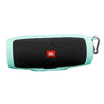 Neue Soft Silicone Cover Lautsprechergehäuse