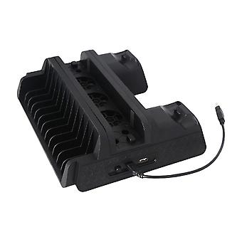 TP4-882 PS4 Universal Multi-function Cooling Cradle Charger Base QZ02970