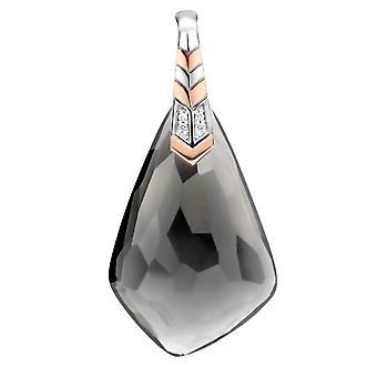 Ti Sento Jewelry Women's Pendant - Wonders of Past and Future