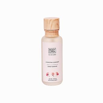Sweet Orange Hydrating Face Cleanser