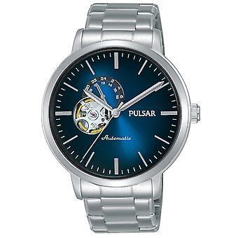 Reloj de hombre Pulsar P9A001X1, Automático, 42mm, 5ATM