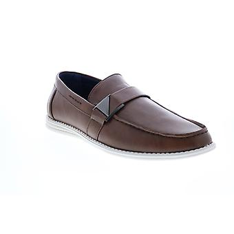 Unlisted by Kenneth Cole Adult Mens Emersin Slip On Casual Loafers & Slip Ons