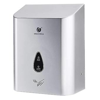 Full Automatic Hand-drying Device High-speed Electric Hand Dryer Hot Blower