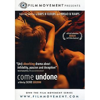 Come Undone [DVD] USA import