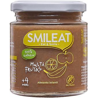 SMILEAT The best organic fruits selected and