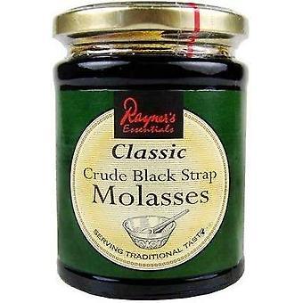 Rayners Classice Crude Blackstrap Molasses 340g x6