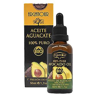 Kasvovoide Arganour Bio Avocado (50 ml)