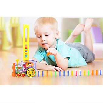Blocks Sets Sort Kids Early Inteligent Dominoes Games Educational Toy (domino