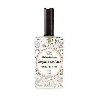 Hieno eksoottinen tuoksu 50 ml