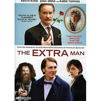 Extra Man [DVD] USA import