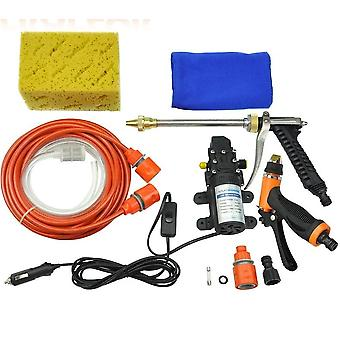 High Pressure Self-priming Electric Car Wash Washer Water Pump