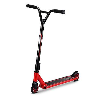 Freestyle Kick Stunt Portable Kids Electric Finger Scooter
