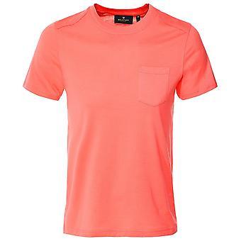 ベルスタッフ クルー ネック トム 2.0 Tシャツ