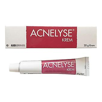 Acnelyse Skin Cream  Acne Treatment