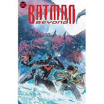 Batman Beyond Vol 8 The Eradication Agenda