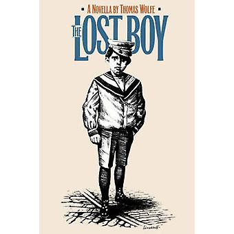 The Lost Boy - A Novella door James W. Clark - 9780807844861 Boek