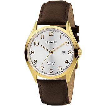 Olympic OL26HDL013 Merano Men's Watch
