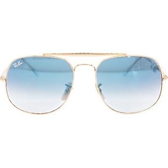 Sonnenbrille von Ray-Ban Double Bridge