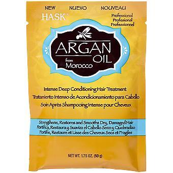 Hask Morocco Argan Oil Conditioner 50 g