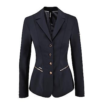 Pikeur Paulin Womens Competition Jacket - Nightblue