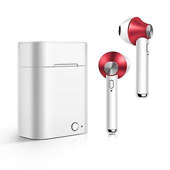 D012 Stereo Tws Wireless Binaural Bluetooth Headset
