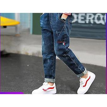 Frühling Kinder Warm Jeans (Set 1)