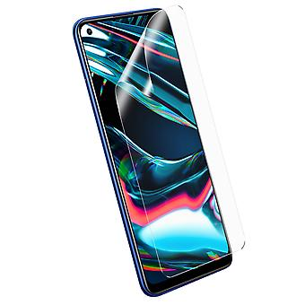Screen protector for Realme 7 Pro with Resistant Latex - Transparent