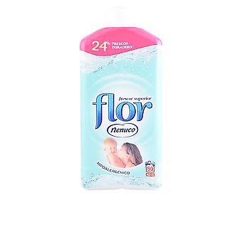Flor Flor Suavizante Nenuco 50 Lavados 1025 Ml Unisex