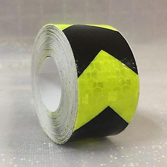 Veiligheidsmerk reflecterende tape