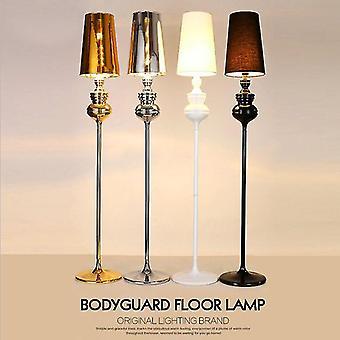 Nordic بسيط الاسبانية الجارديان الذهب الأسود والأبيض الفضة ضوء الكلمة مصباح لغرفة نوم غرفة المعيشة غرفة غرفة النوم ممر غرفة فندق مقهى غرفة