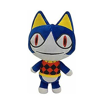 Animal Crossing Plush Figure Doll Stuffed Cute Toy Gift 8 Inches