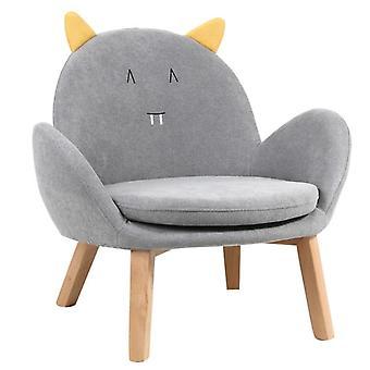 Lapset yksi kaksinkertainen sarjakuva eläin ihana prinsessa laiska lastentarha sohva