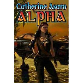 Alpha Sunrise Alley 2