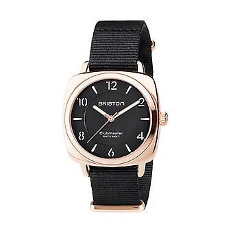 Briston horloge 17536.sprg.l.1.nb