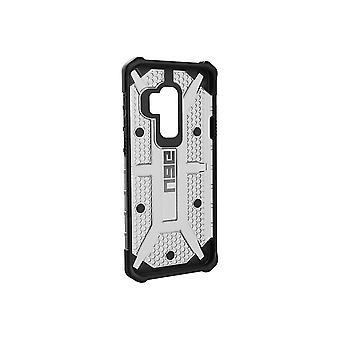 UAG Plasma Feather-Light Wytrzymały etui do Galaxy S9 Plus - Popiół