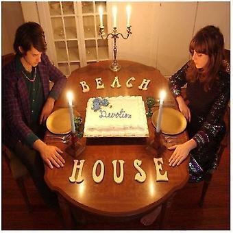 Beach House - Devotion Vinyl