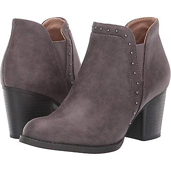 SOUL Naturalizer Women's Twila Ankle Boot