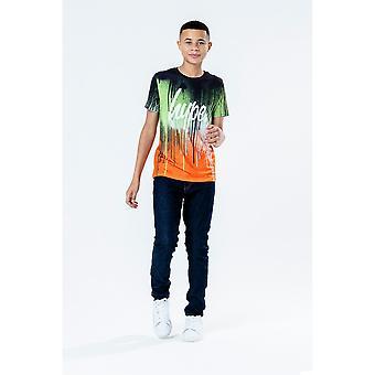 Hype Enfants / Enfants Slime Drips T-Shirt