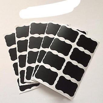 Erasable Blackboard Sticker Craft