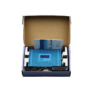 Amplificator celular Gsm Signal Booster 2/4g 850 Mhz 70db Lte