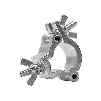 Aluminium Extra Petite Mini Pince en Aluminium Poli